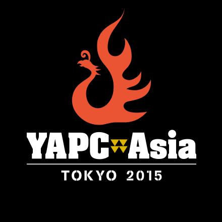 YAPC::Asia TOKYO 2015