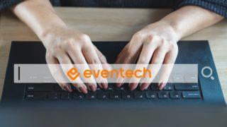 コロナウイルスによるイベント中止を回避する「オンラインイベント」のご紹介〜eventechの実現〜