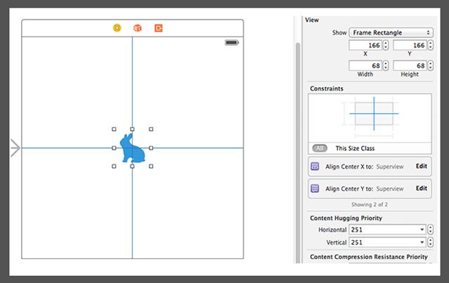 Xcodeでベクター(PDF)を使った開発方法