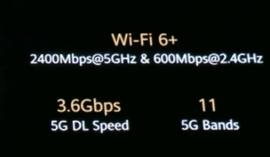 Wi-Fi 6+