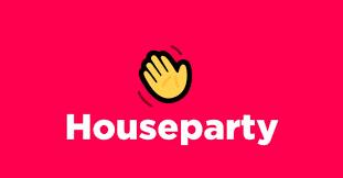 HousePartyロゴ